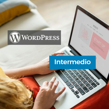 Curso de WordPress intermedio