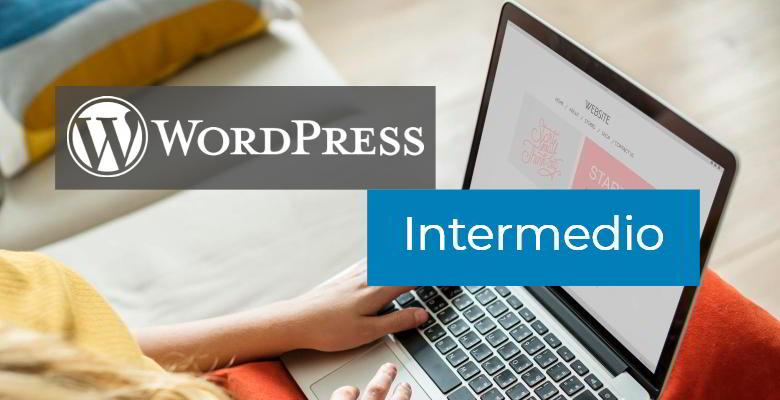 Curso WordPress intermedio